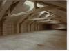 La reforma de la estructura del techo del museo nacional en Budapest hecha exclusivamente con hormigón celular de 2,5 cm de grosor. A parte de la estructura del techo se ha construido un forjado que sustituye los tirantes de madera que soportaban el forjado superior del museo. Los tirantes los quitaron para poder usar el espacio de almacén.
