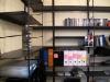 estantes para caos