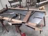 mesa en taller