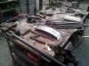 montaje de sillas